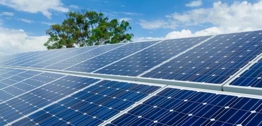 EAL LEVEL 3 AWARD IN THE INSTALLATION OF SMALL SCALE SOLAR PHOTOVOLTAIC SYSTEMS