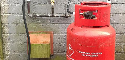 LPG GAS course by the Focus Training Group